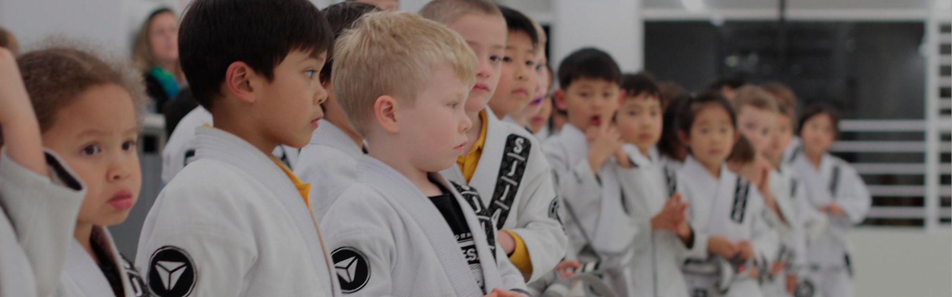 Jiu Jitsu for Kids in Sydney